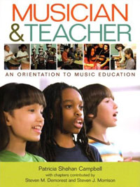Musician and Teacher: An Orientation to Music Education Издательство: W W Norton & Company, Inc , 2007 г Мягкая обложка, 328 стр ISBN 0393927563 Язык: Английский инфо 8517m.