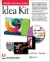 Adobe Creative Suite: Idea Kit (+ CD-ROM) Издательство: Adobe Press, 2004 г Мягкая обложка, 232 стр ISBN 0-321-24579-2 артикул 5639a.