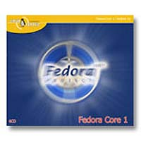 Fedora Core Linux 1 (3 CD) - наследник Red Hat Linux Серия: Дистрибутивы Linux/BSD инфо 6181a.